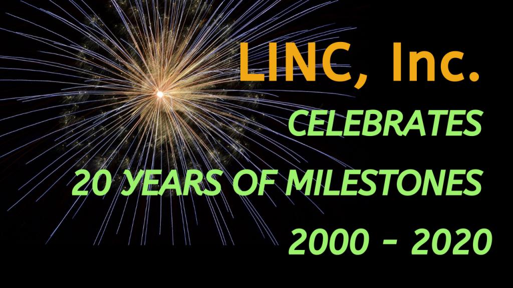LINC celebrates 20 years